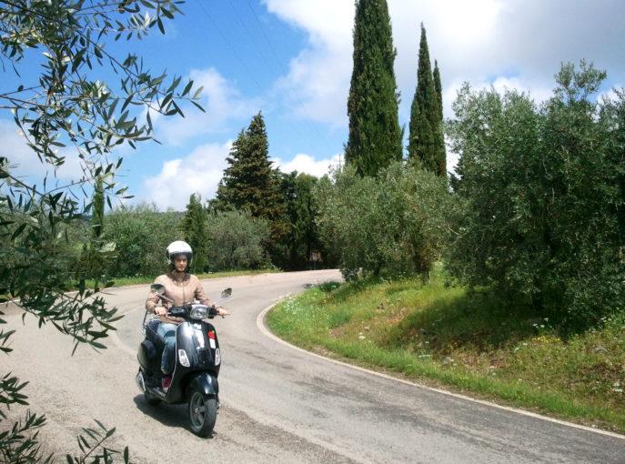 Espace pro Augustin de Chassy - Voyages à moto